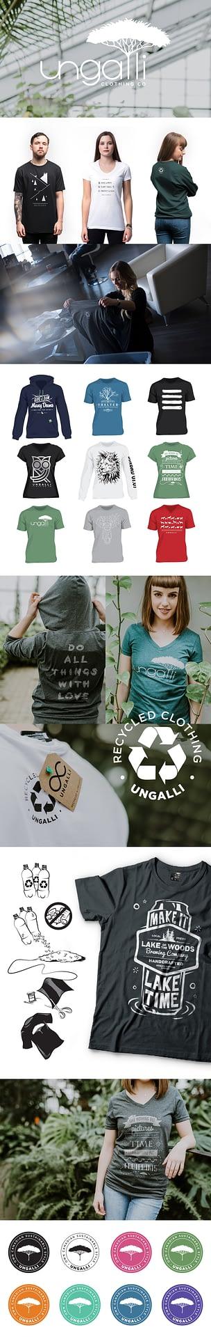 Ungalli Clothing Co